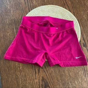 Nike Golf DriFit Breathable Active Shorts